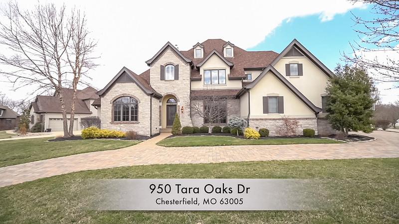 950 Tara Oaks Dr