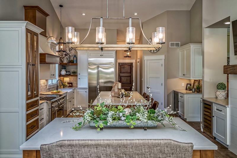 Augusta Kitchen Remodel - 49