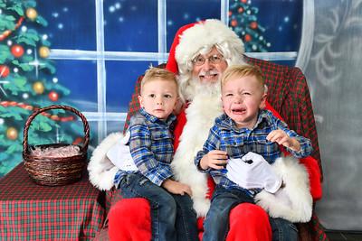 Coldwell Banker Gundaker Santa 2016-906