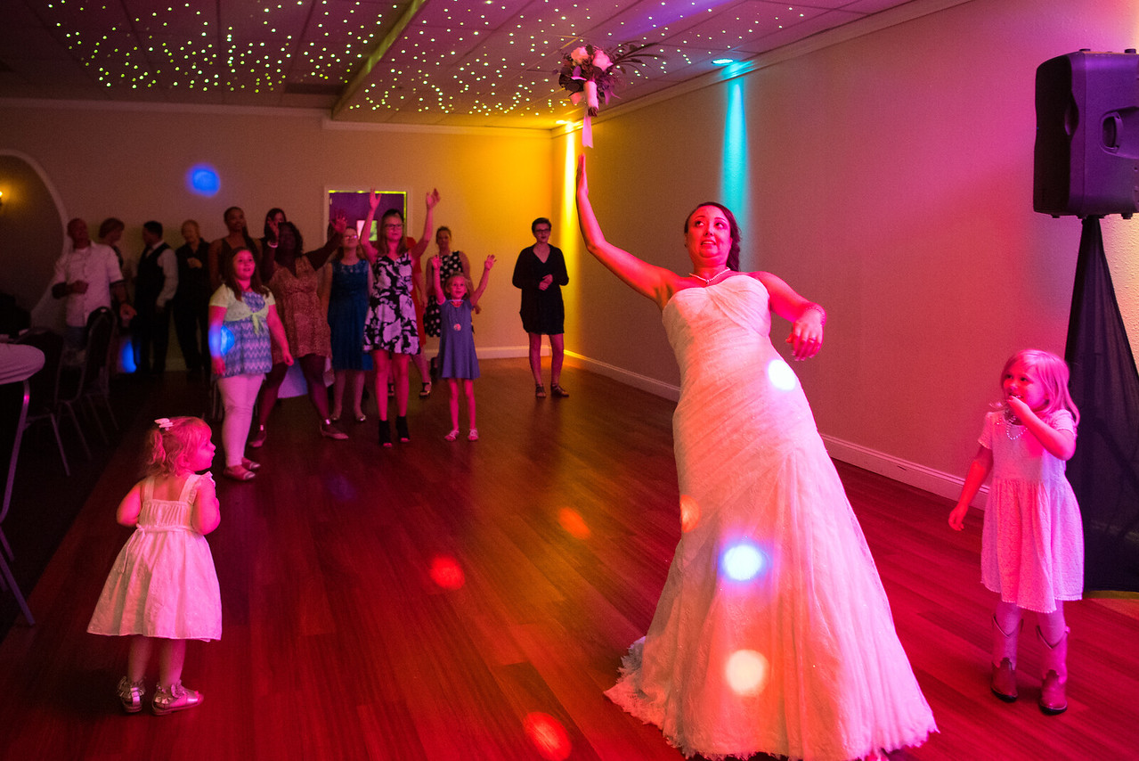Fraizer Wedding the Reception (135 of 199)