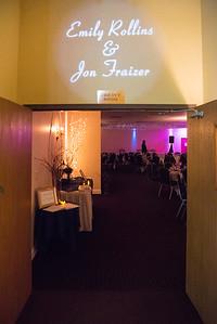 Fraizer Wedding the Reception (2 of 199)