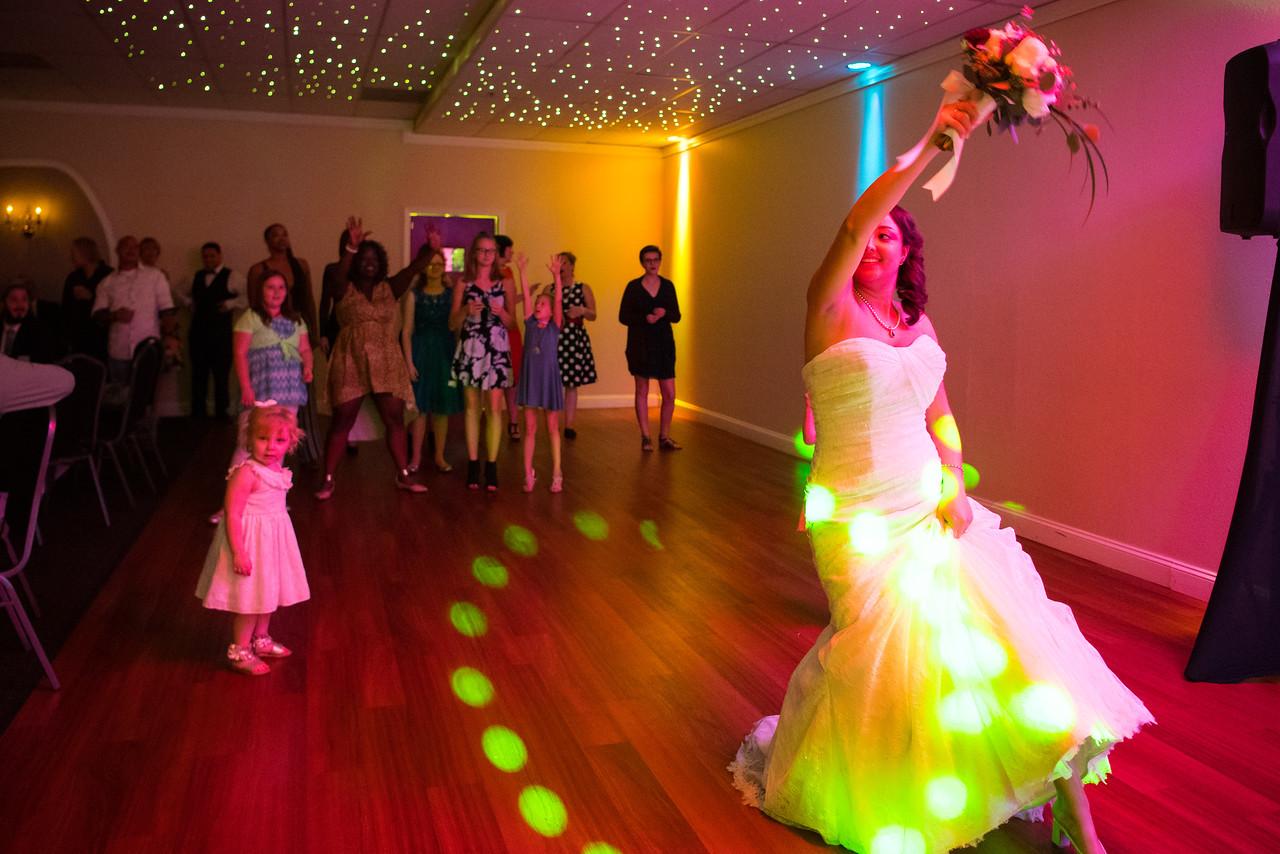 Fraizer Wedding the Reception (133 of 199)