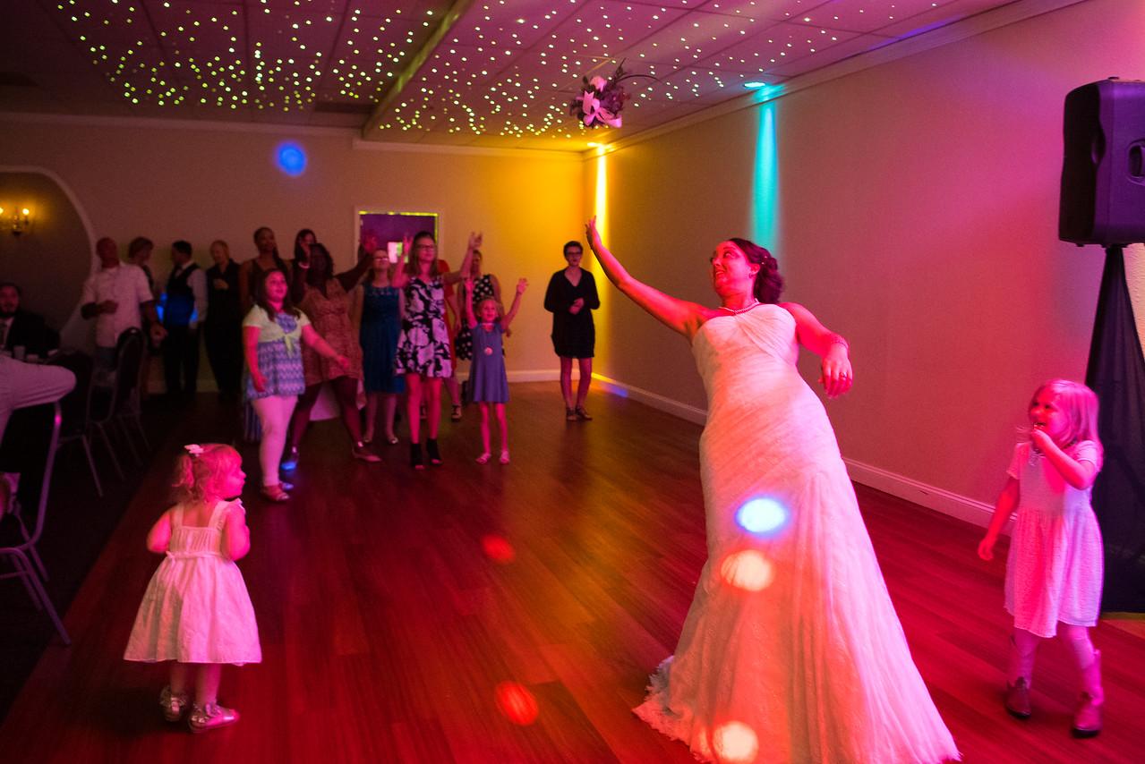Fraizer Wedding the Reception (136 of 199)