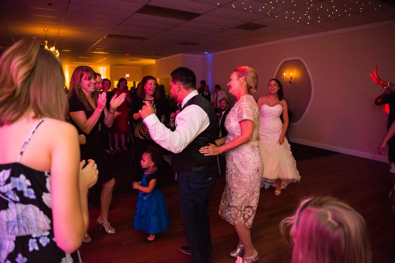 Fraizer Wedding the Reception (124 of 199)