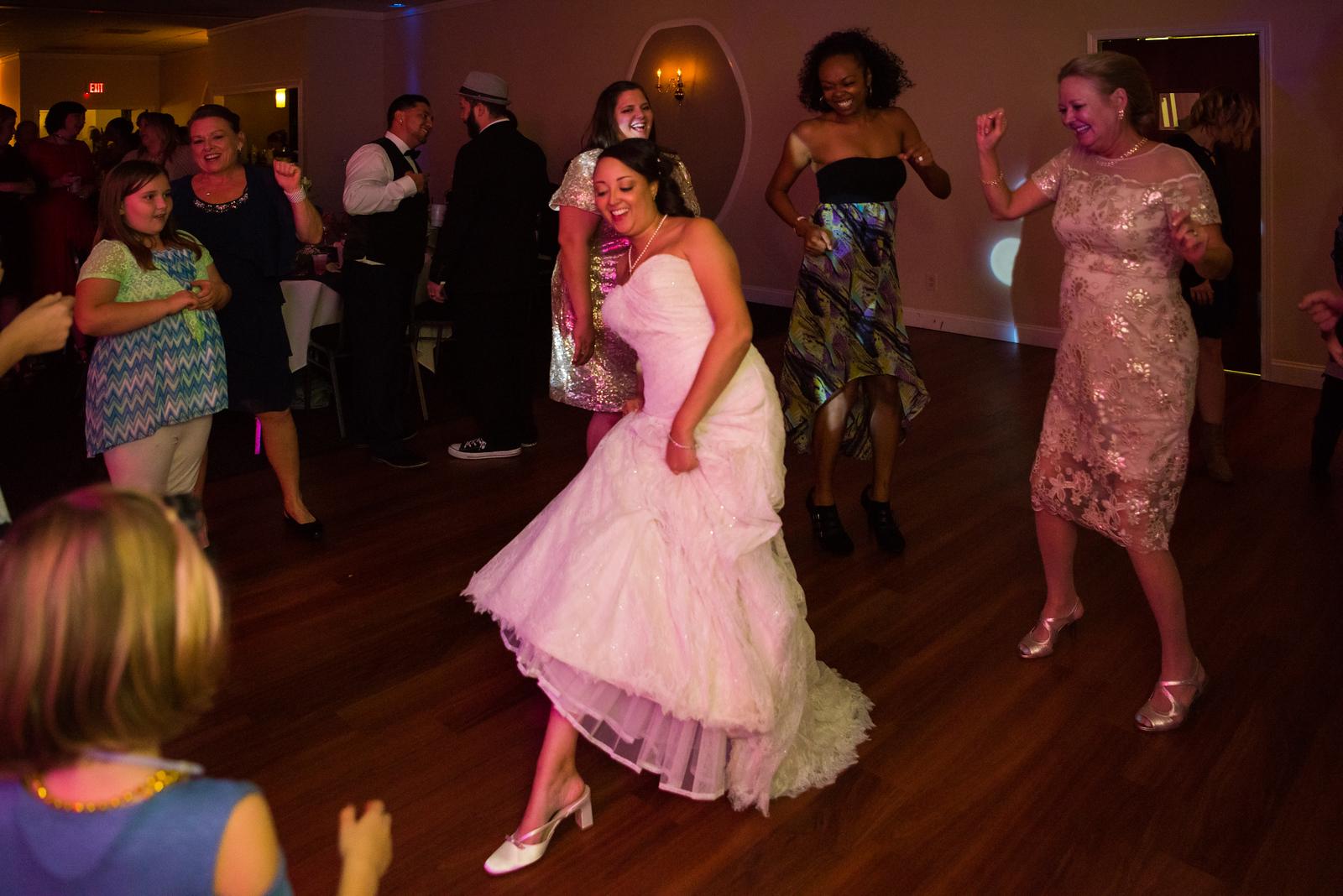 Fraizer Wedding the Reception (122 of 199)