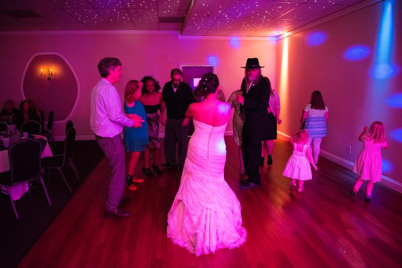 Fraizer Wedding the Reception (111 of 199)