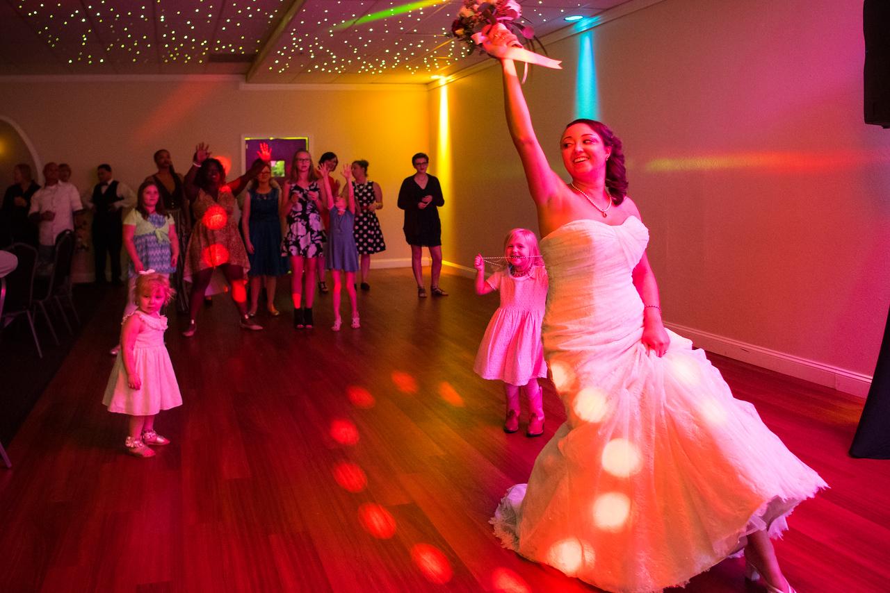 Fraizer Wedding the Reception (134 of 199)