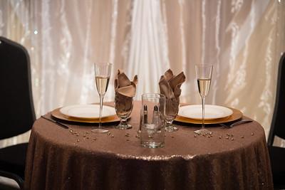Fraizer Wedding the Reception (3 of 199)