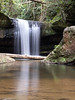 14 June 2013.  Dog Slaughter Falls, Whitley County, Kentucky.