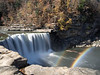 3 November 2013.  Cumberland Falls, Whitley County, Kentucky.