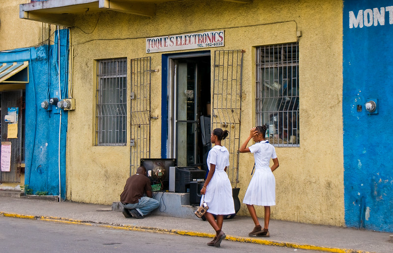 Jamaica (2010)