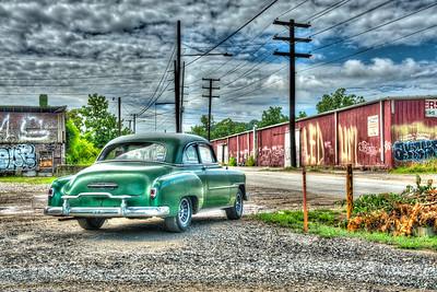 Modern Chevrolet, Asheville, NC