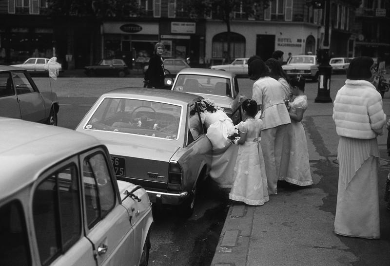 Paris, France (1977)