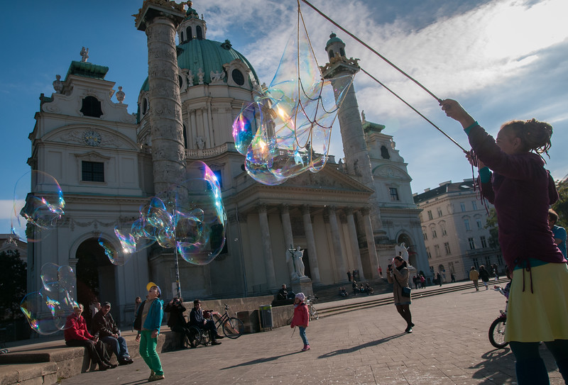 Vienna, Austria (2013)
