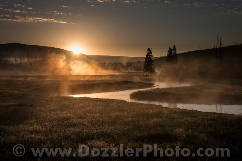 Yellowstone NP, Wyoming