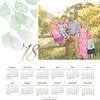 Voskuil Family Calendar
