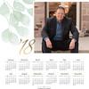 Phil Headshot Calendar