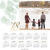 Keys Family Calendar