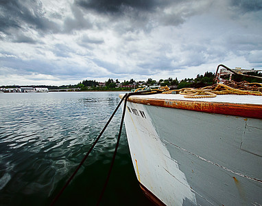 Budd Bay Boat, Olympia WA