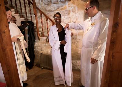 2017 Deacon Adrainne Gray Ordination