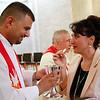 Fursan Zu'mot ordained Saturday June 17, 2017 at Redeemer Church in Jerusalem. Ben Gray / ELCJHL