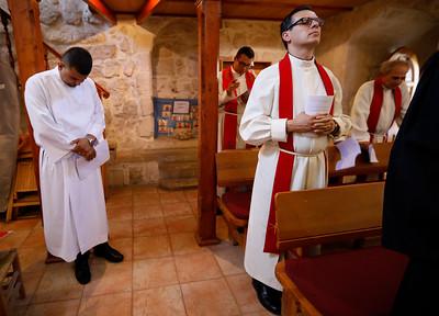 2017 Fursan Zu'mot ordination