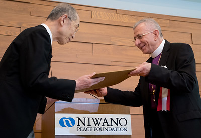 2017 Niwano Peace Prize