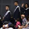 2018 Dar al-Kalima high school graduation in Bethlehem on Monday evening April 30. Photo by Ben Gray / ELCJHL