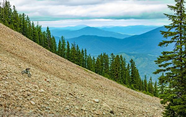Silver Mountain XC