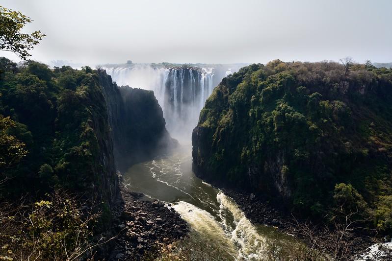 Victoria Falls Zambia 14