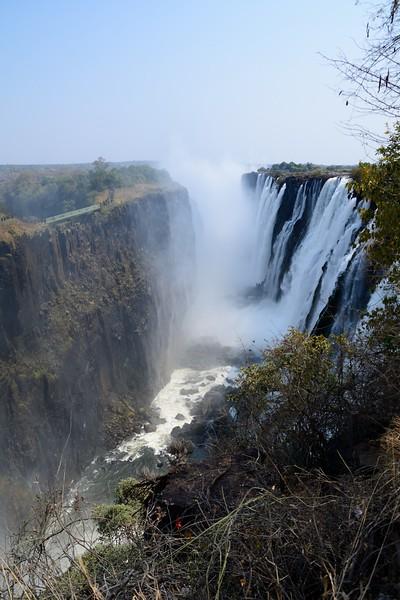 Victoria Falls Zambia 8