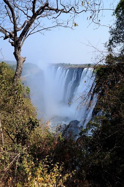 Victoria Falls Zambia 1