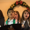 Dar al-Kalima School Christmas Pageant 2017. Photos by Scott Wade/ELCJHL.