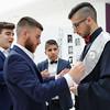 Dar al-Kalima 2017 graduation. Photo by Ben Gray / ELCJHL