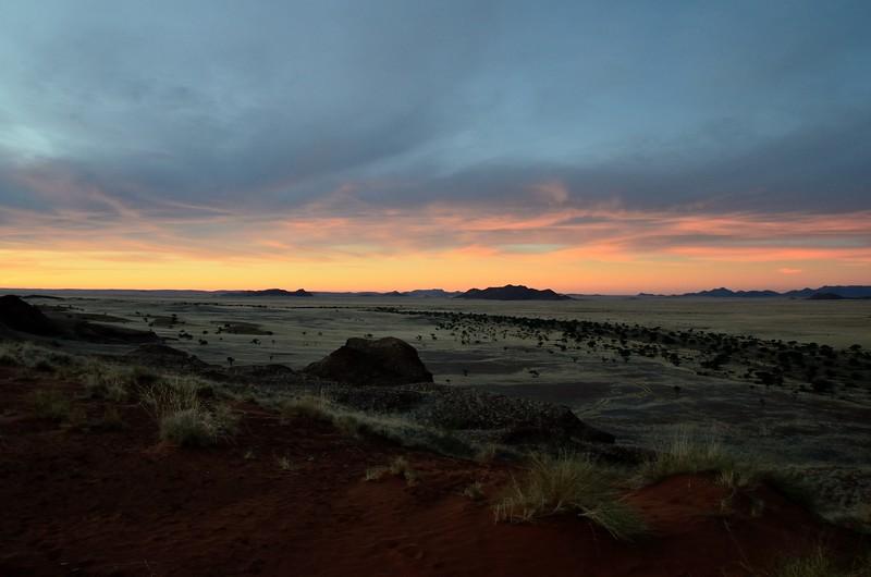Terrain Namib Desert Lodge 10