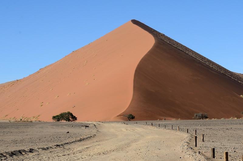Dune 45 area  Namib Desert 2
