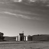 Grain Silo, Palouse, E Washington