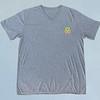 Guys Grey Shirt-Weed Doctor