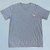 Guys Grey Shirt-Elephant