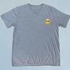 Guys Grey Shirt-Chillin