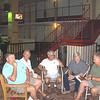 Larry Harper, Rex Allen, Ed Davis, Dennis Silva, Chuck Missar