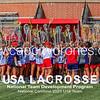 2021 USA National Team Development Program National Combine 2021 Day 3 08-12-2021 Spraks Maryland