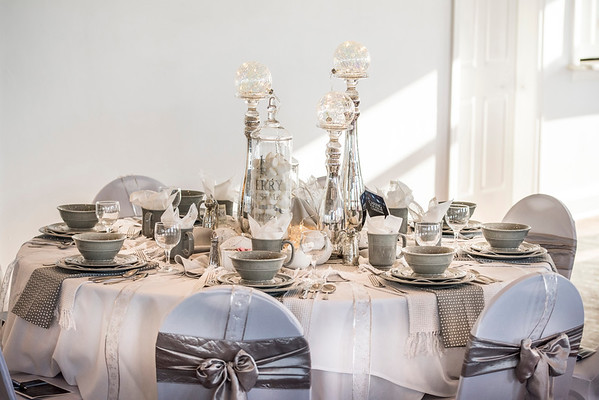 171202 Table settings