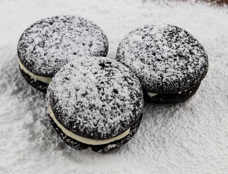 Coca Cookies