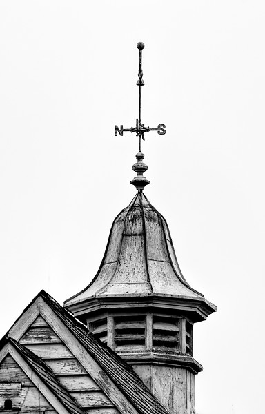 The Wind Vane