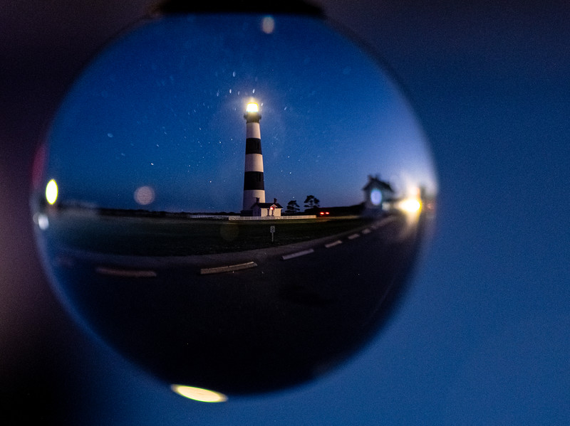 Bodie island Astro