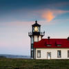 Point Cabrillo Light, Mendocino