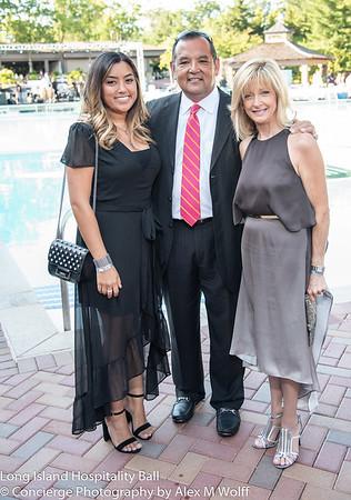 Long Island Hospitality Ball for Carol M Baldwin Fund