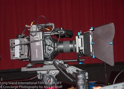 Long Island International Film Expo Awards #LIIFE