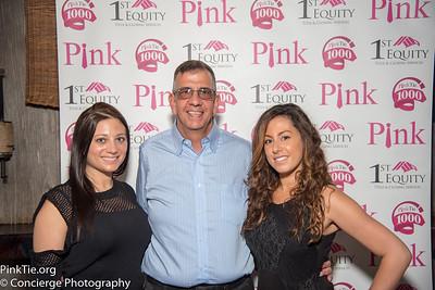 PinkTie Gala Meeting